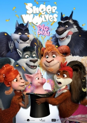 Sheep and Wolves 2: Pig Deal (2019)